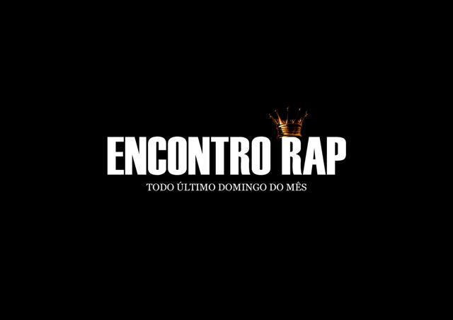 Encontro Rap