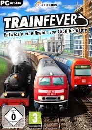 Train Fever (2014) Game