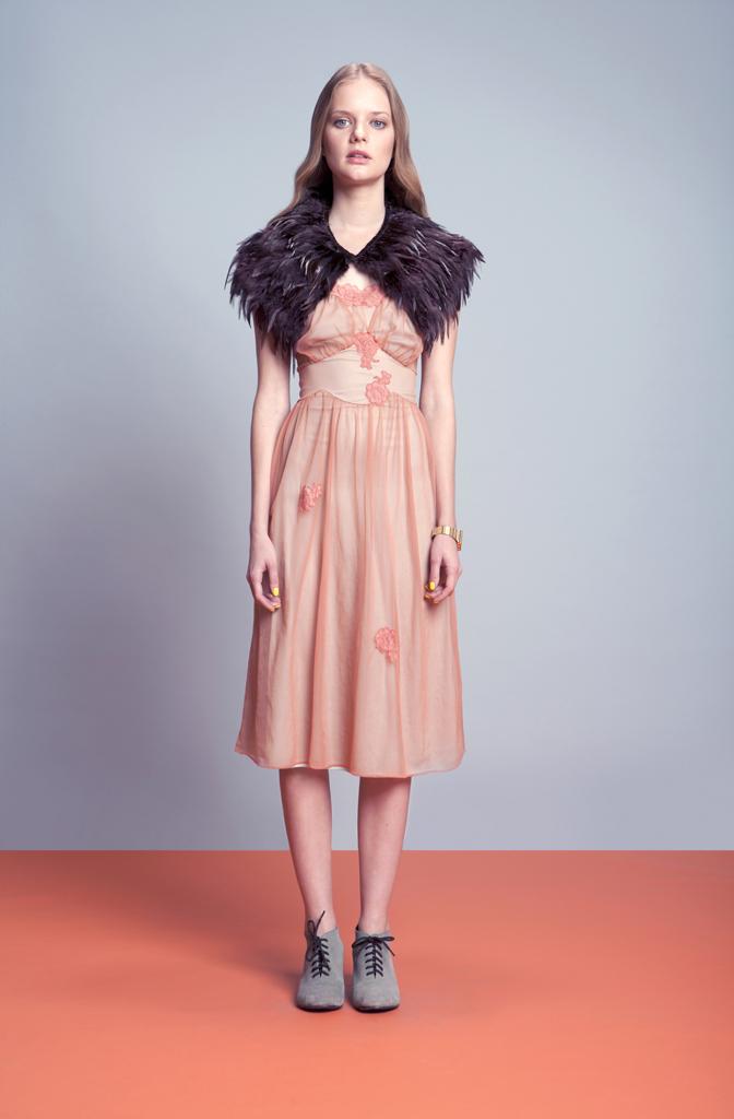 Moda vintage: consejos para armar tu look vintage por Liliana Costas ...