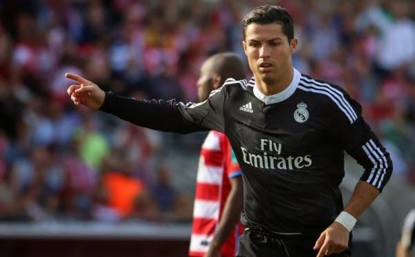 Christiano Ronaldo Tambah Koleksi Dua Penghargaan