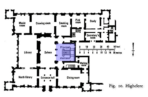 sense and simplicity downton abbey house tour gallery for gt highclere castle floor plan