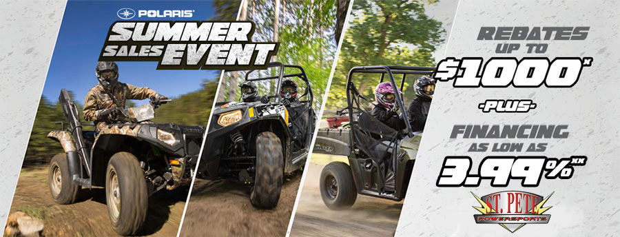 Image result for polaris summer sales event