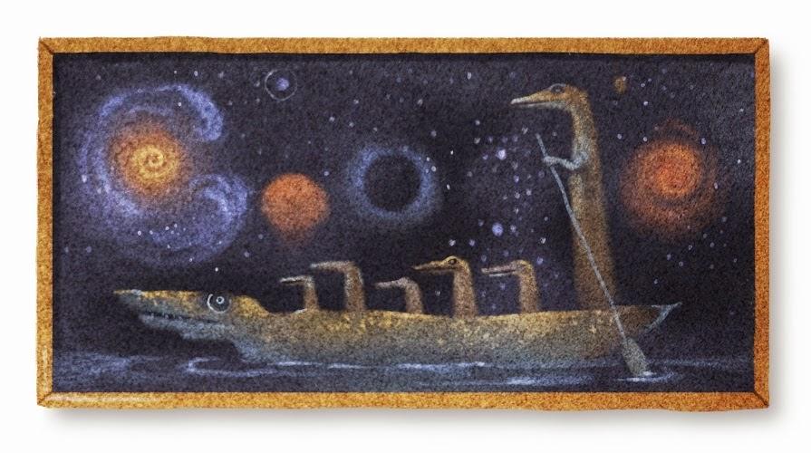 جوجل يحتفل اليوم بالذكرى الـ 98  لميلاد السوريالية يونورا كارينغتون