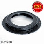 Aneka Adapter Lens