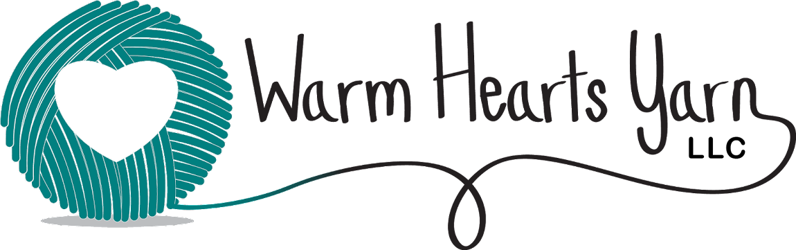Warm Hearts Yarn