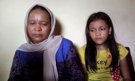 Lima Tahun Tak Ada Kabar, Diduga TKW Asal Jenggot Hilang
