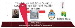 Tango at the Bielsko Castle - registration form/Tango na Zamku rejestracja