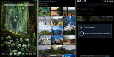 Aplikasi Android Terbaik Tahun 2013