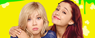 Sam & Cat Vuelven a Nick
