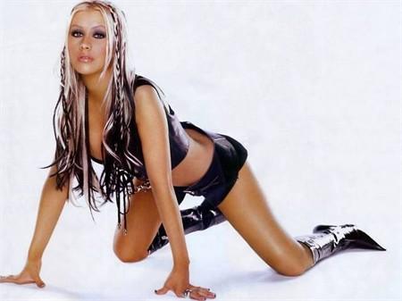 Christina Aguilera, Singer, PHOTOS