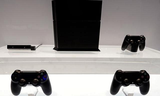 PlayStation 4 superó los 2,1 millones de unidades vendidas a nivel mundial
