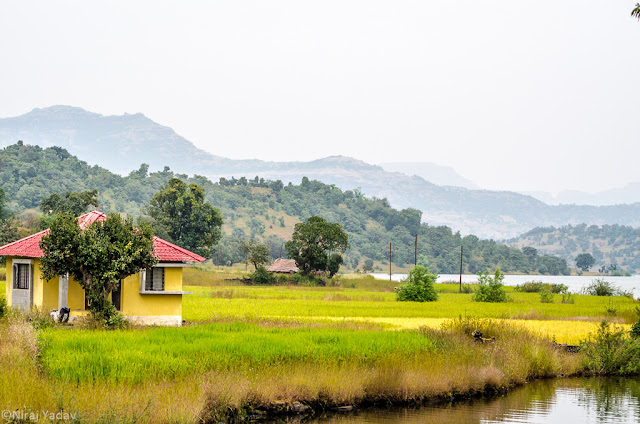 ratanwadi village scene