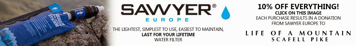 SPECIAL OFFER WITH SAWYER EUROPE