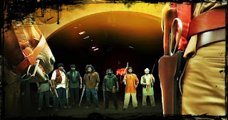 Gabber singh 2 First Look Poster released