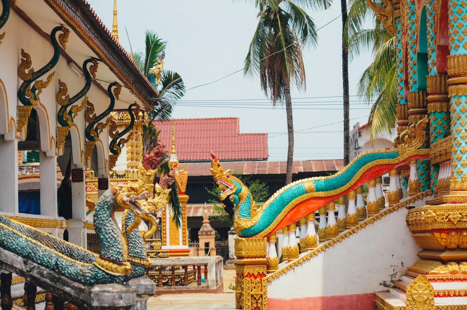 Wat Pha Saisettha