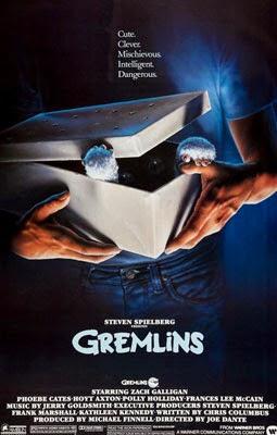 Gremlins Filme