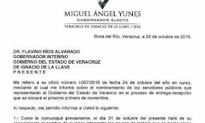 ANUNCIA MIYULI AUDITORÍAS A TODAS LAS DEPENDENCIAS DEL GOBIERNO