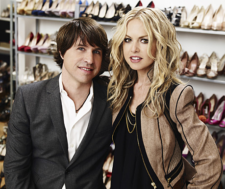rachel zoe project When news broke that rachel zoe was returning to tv, we hoped it would be in the same catchphrase-creating, behind-the-scenes style as her bravo show alas , it's not—the format is said to be a late-night fashion talk show while we're sure watching the super-stylist talking fashion with a range of.