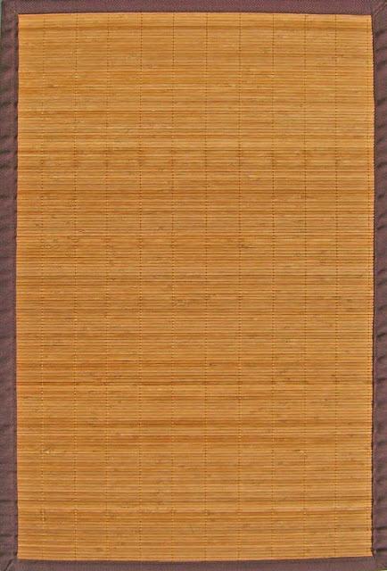 Bamboo Floor Mats4