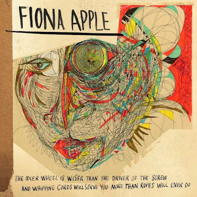New Album Fiona Apple