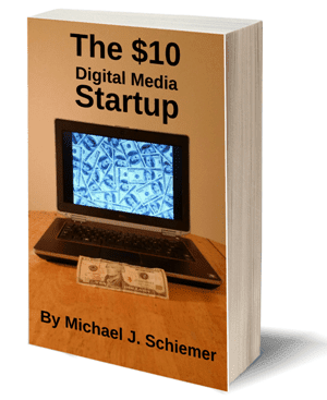 Read My New Startup Series!