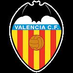 Jadwal Pertandingan Valencia