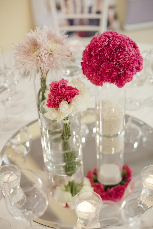 Matrimonio In Rosa : Mareventi wedding planner ravenna allestimenti floreali