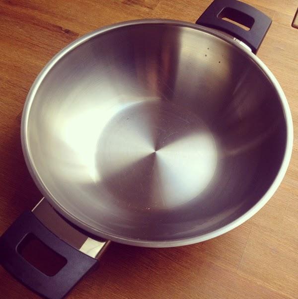 """helfer beim kochen: meine 7 """"must haves"""" für die vegane küche +"""