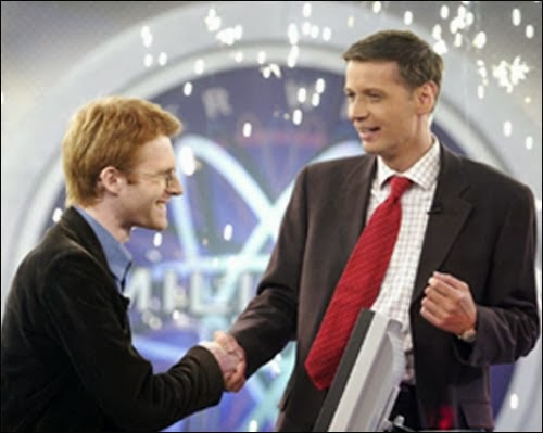 3. Millionär - Gerhard Krammer - 18.10.2002 - 247. Sendung