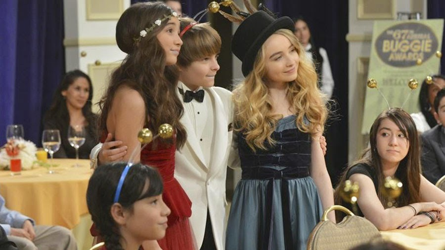 Girl Meets World - Girl Meets Farkle's Choice - Review