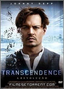 Transcendence - A Revolução Torrent Dual Audio