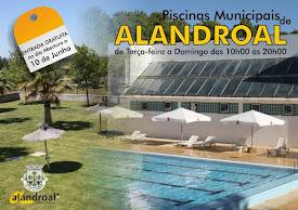 PISCINAS MUNICIPAIS DE ALANDROAL