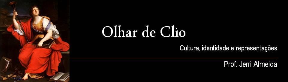 OLHAR DE CLIO