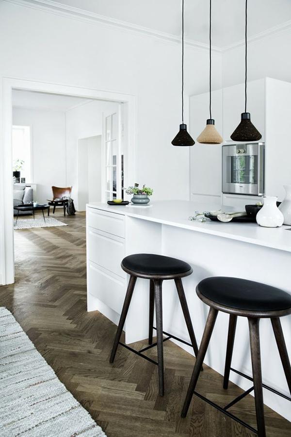 Mesa de cocina o isla tr s studio blog de decoraci n for Mesa apoyo cocina