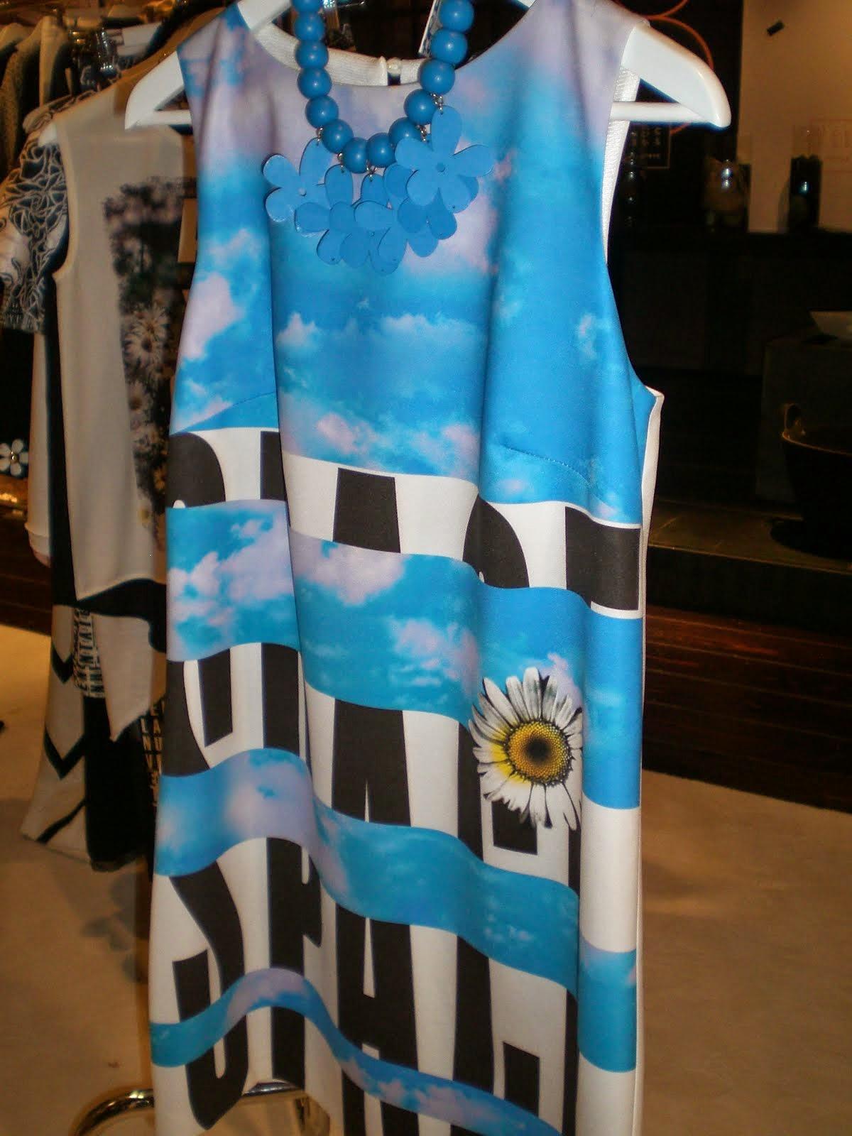 Φορεμα πρωινο ACCESS