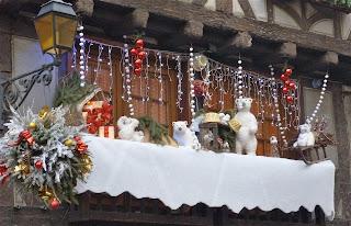 Кольмар, декабрь 2012