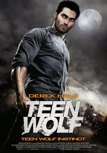 Teen Wolf Temporada 3 (HDTV Inglés Subtitulada)