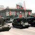 Pentagon: Korea Utara Mampu Luncurkan Rudal Balistik Dengan Hulu Ledak Nuklir