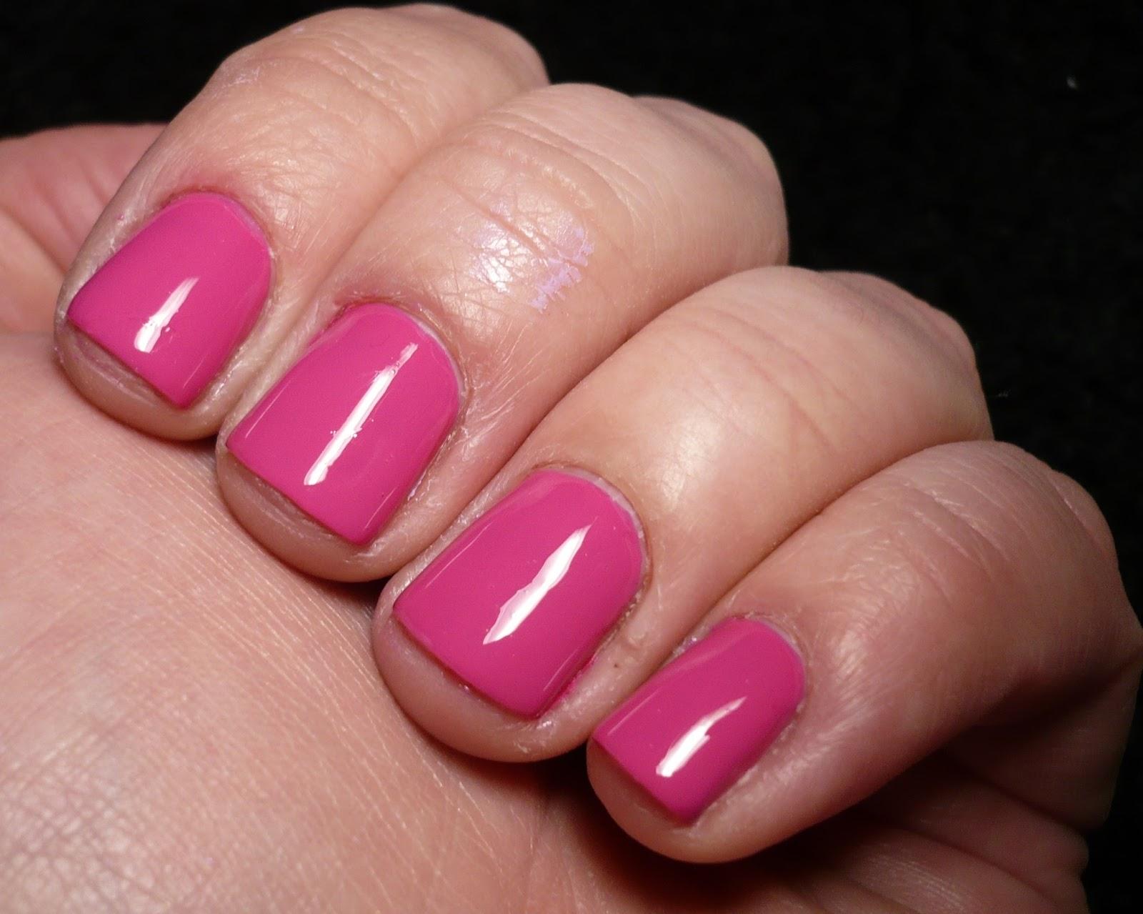 26 incredible Really Short Fake Nails – ledufa.com