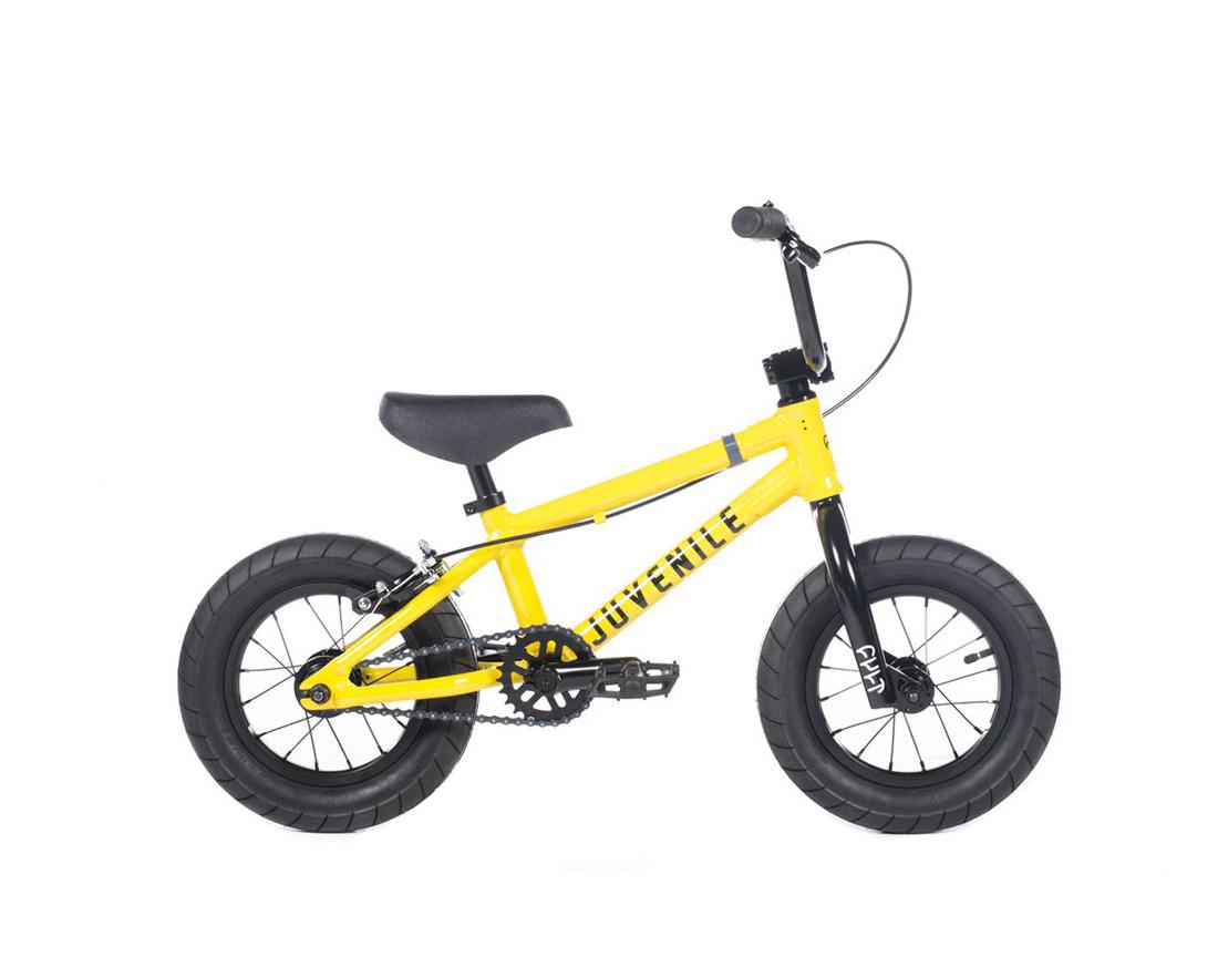 "Bicicleta CULT Juvi 12"" $1'200.000"