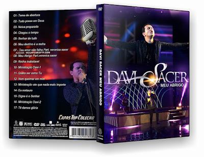 Download Davi Sacer Meu Abrigo DVD-R Davi 2BSacer 2BMeu 2BAbrigo