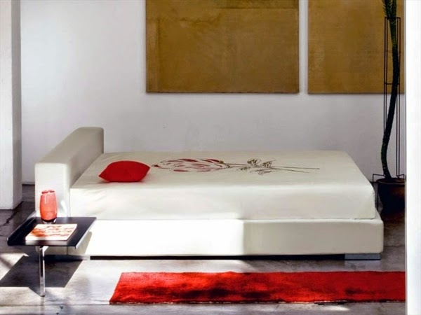 10 cool double bed designs: how to choose the right bed frame and mattress