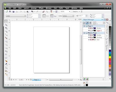 Corel Draw X4 ISO Full Keygen