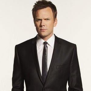 Joel McHale Follow Geno's World On Twitter