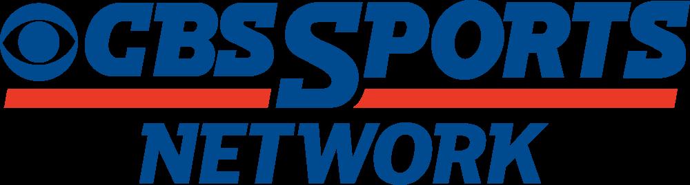 The Branding Source New Logo Cbs Sports Network