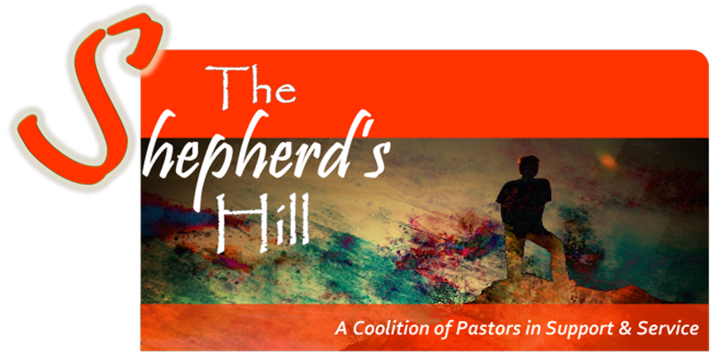 The Shepherd's Hill