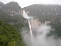 sitios turisticos de amazonas