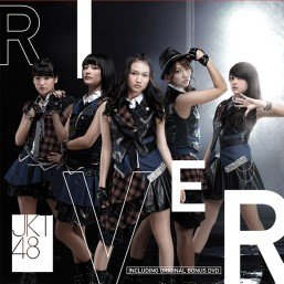 Video klip JKT 48 RIVER HD