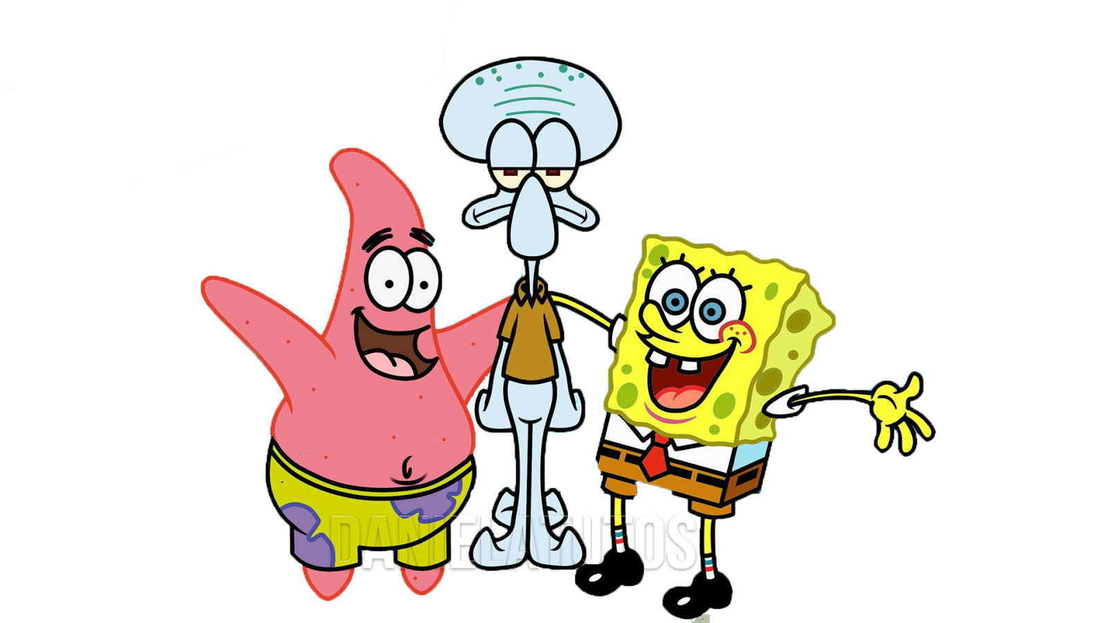 Cartoon Characters Png : Cartoon characters bob png