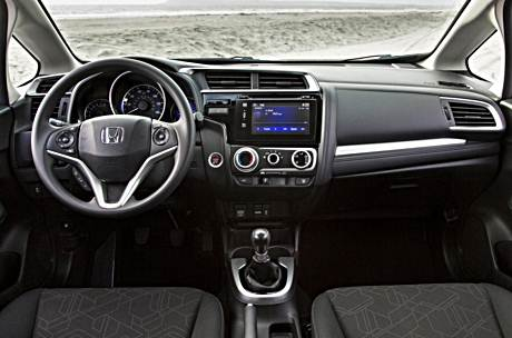 2017 Honda FIT Release Date USA